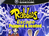 Rabbids Escape: Pumped & Loaded