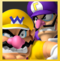 SB3 Icon - Wario and Waluigi