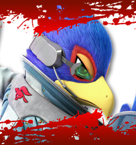 SSBEndeavor Falco