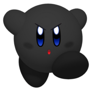 Shadow Kirby KDL3D