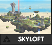 Skyloft Smash 5