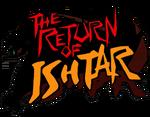 The return of ishtar logo by ringostarr39 d5zlyfs-250t