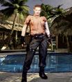 (Resident Evil)Richard Aiken. Png