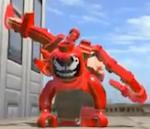 Carnage (Lego Batman 4)