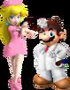 DrMario and NursePeach