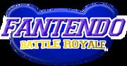 Fantendo Battle Royale logo