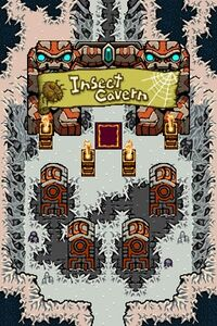 InsectCavern