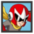 JSSB Character icon - Proto Man