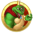 King K Rool SR Icon