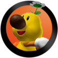 MHWii Wiggler icon