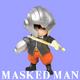 Masked Man SSBDrgon