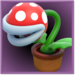 Piranha Plant Icon