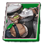 Rashid Icon