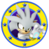 Sonic Championship - Silver the Hedgehog
