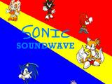 Sonic Soundwave