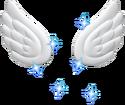 Yoshi Wings SMWU