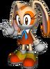 04 Sonic 3D Cream