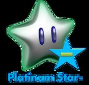 1.10.SMS Rank Platinum Star Minus