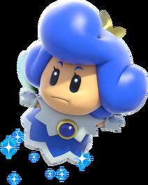 BlueSprixie
