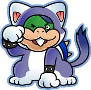 Cat Ludwig