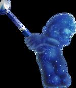 Cosmic Mario MGGT New