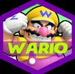 DiscordRoster Wario