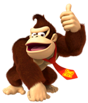 Donkey Kong DK!!!
