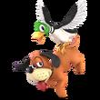 DuckHuntCharged
