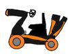 Electroneer Orange