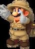 Explorer Mario