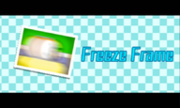 Freeze Frame title 3DS