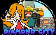 InfinityRemixCourse Diamond City