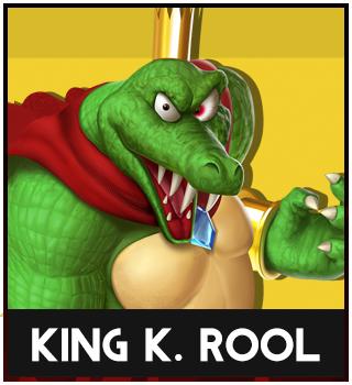 King K RoolSSBVupdated