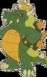 King Koopa DiC