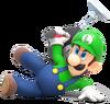 Luigi - RabbidsKingdomBattle