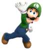 Luigi It's my power (2)