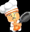 Mii Chef