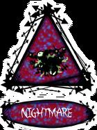Nightmare SSBR