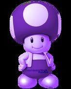 Nintendo DS Toad