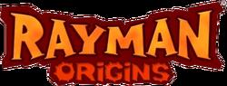 Rayman Origins logo DSSB