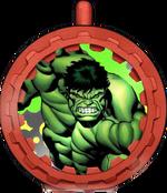 SecretShield Hulk