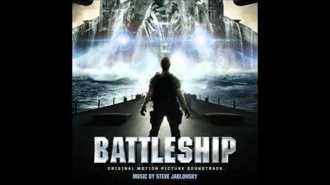 2) The Art Of War -- Battleship (Soundtrack)(Steve Jablonsky)