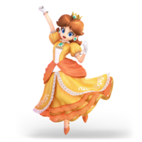 Daisy SSBUltimate