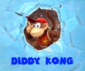 Diddy Kong M&DK