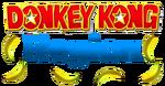 Donkey Kong Region Logo