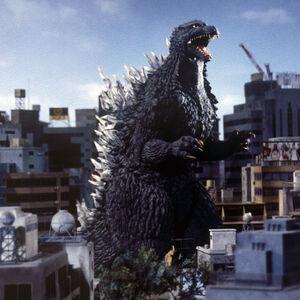 Godzilla 2002 0