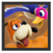 JSSB Character icon - Duck Hunt