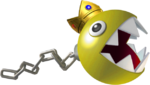 King Chomp SMW3D