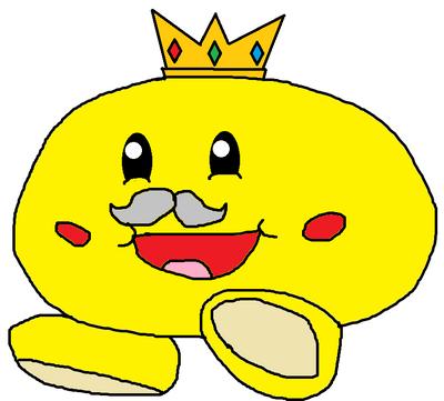 King Joy