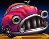 Psycho Car New Render